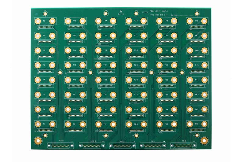 Double Layer PCB Manufacturers in Bangalore